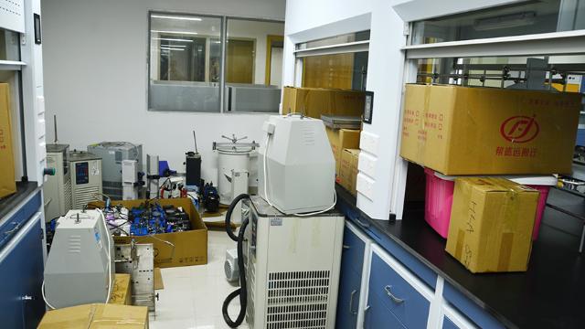 四川实验室整体搬迁公司浅谈医学实验室设备管理
