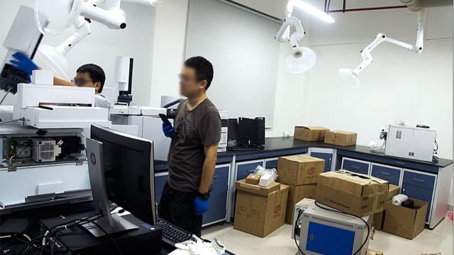 贵州实验室搬迁浅谈贵州科技兴网