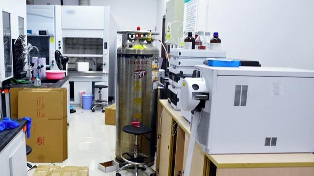荣成实验室搬迁项目上的问题探讨