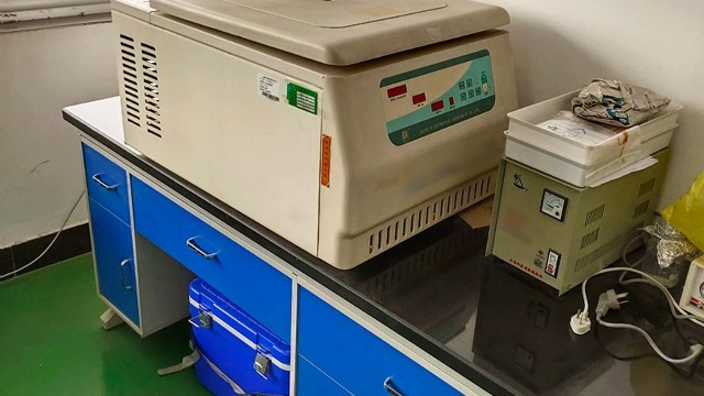 嘉兴市实验室设备搬迁过程中的应急预案