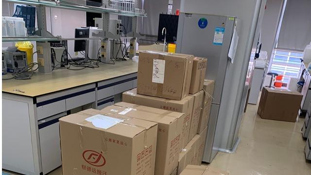 贵州实验室整体搬迁公司的优势和劣势