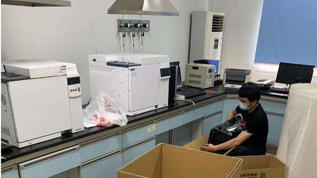 贵州实验室搬家浅谈地下水资源的研究