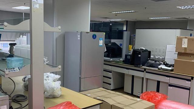 乐陵实验室搬迁现存问题的分析与见解