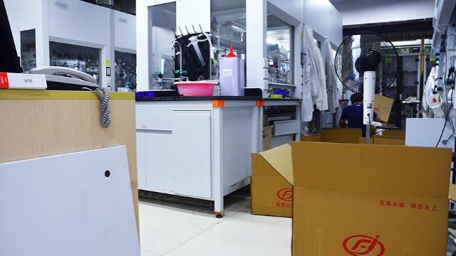 贵州精密仪器设备搬迁公司的成本控制