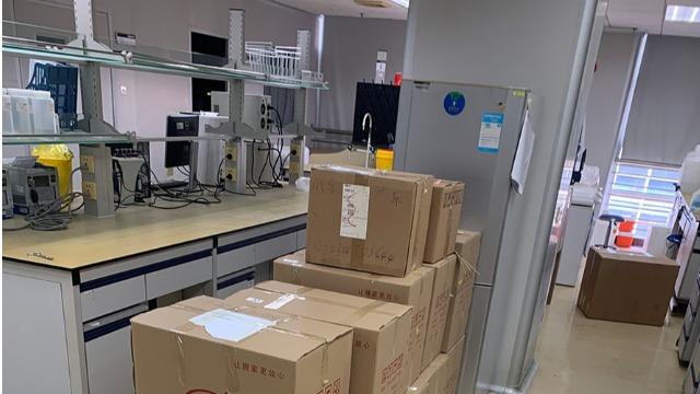 盐城市实验室设备搬迁行业的发展前景