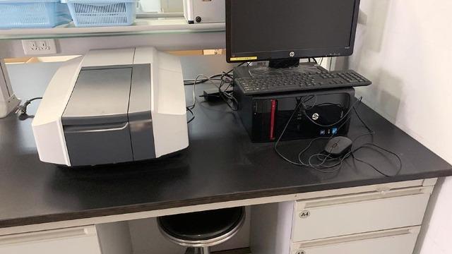 关于新郑实验室搬迁方面的问题探讨