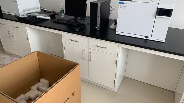 广西实验室搬家揭秘实验室运行机制