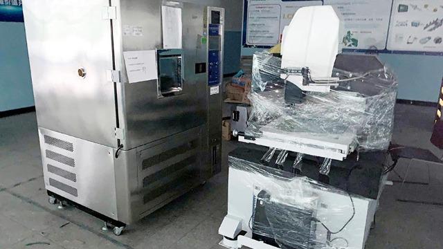 浙江实验室仪器搬迁公司服务三阶段