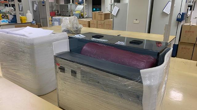 呼伦贝尔市实验室设备搬迁行业的发展前景