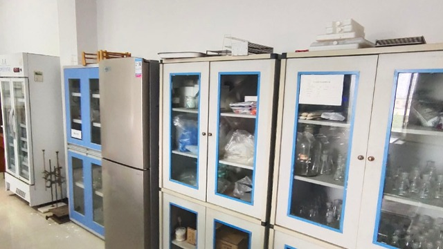 浙江实验室整体搬迁公司的搬迁管理