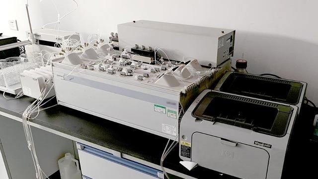 巴彦淖尔市实验室设备搬迁市场的前景分析