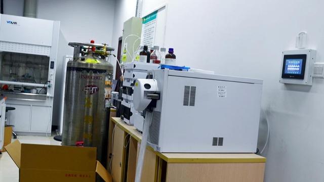 江西实验室整体搬迁公司的质量管理