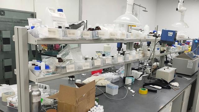 江西实验室搬迁公司保障医学实验室搬迁