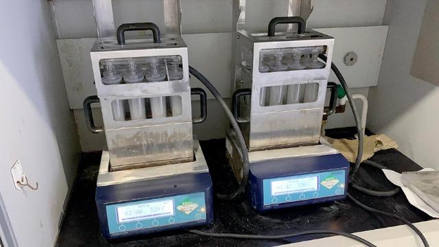 江西医疗器械搬迁公司的内部环境分析