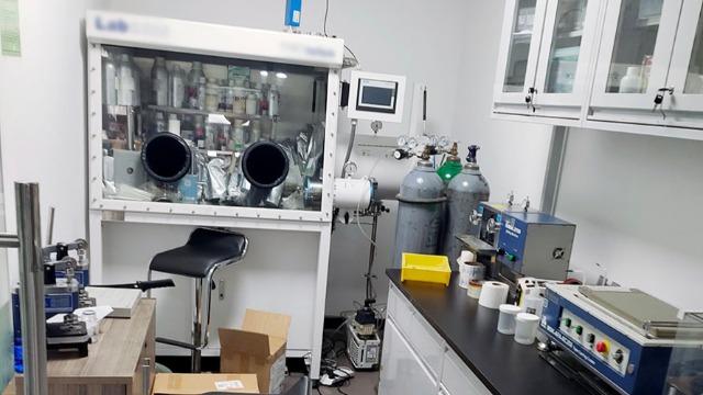 营口市实验室设备搬迁人员工作能力如何提升