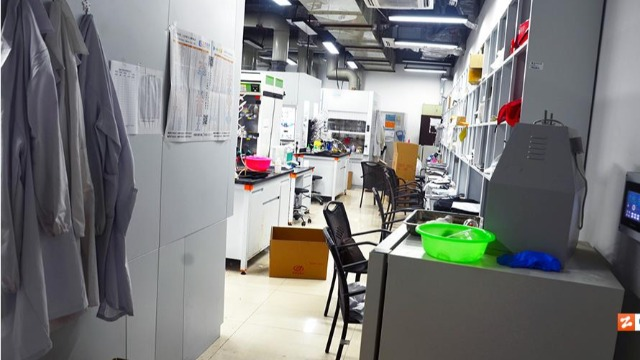 通化市实验室设备搬迁公司的发展方向
