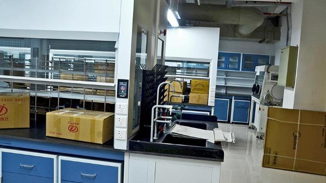 福建实验室设备搬迁的增值服务