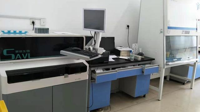 海南实验室整体搬迁公司外部环境分析