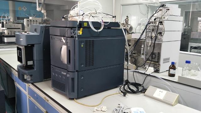 海南实验室设备搬迁中工作流程图的应用