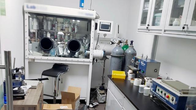吉林实验室搬家组织设计