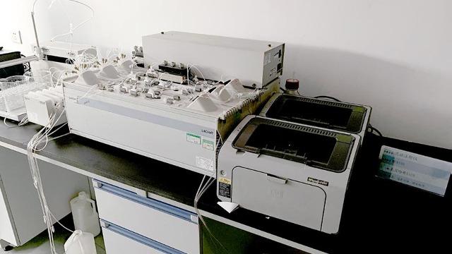 辽宁实验室仪器搬迁公司搬运经验