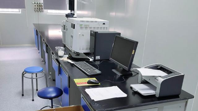 盐城调试实验设备将操作化繁为简