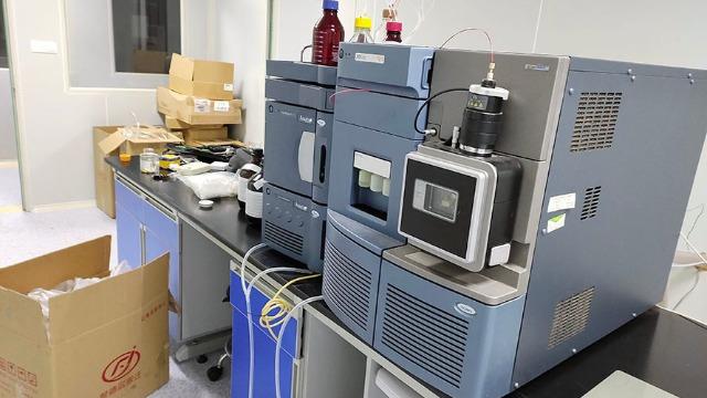宁安市实验室设备搬迁积极构建水稻全产业链发展