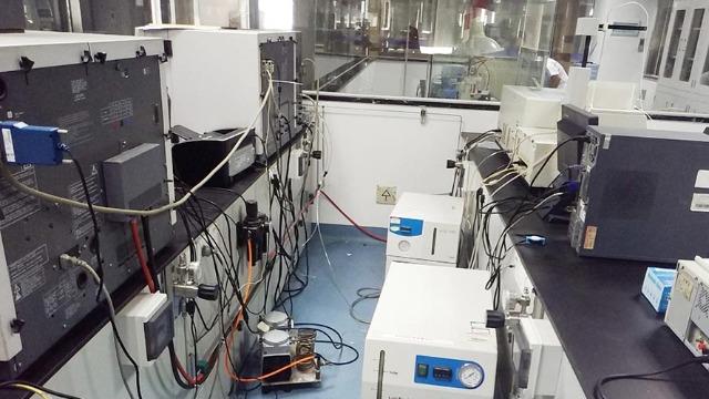 瑞昌市实验室设备搬迁参与高标准农田建设