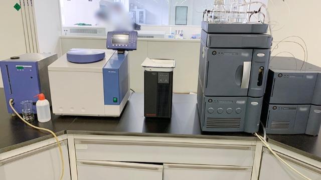 景德镇实验室仪器调试各项资质齐全