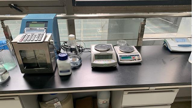 井冈山市实验室设备搬迁助力该市旅游产业的发展