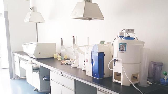 贵溪市实验室设备搬迁参与冶炼厂设备升级