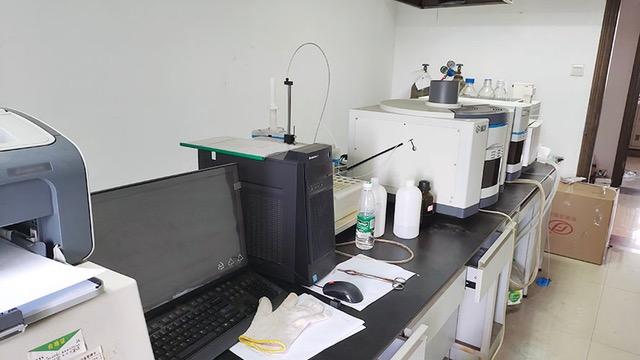 磐石实验室设备搬运公司的发现现状