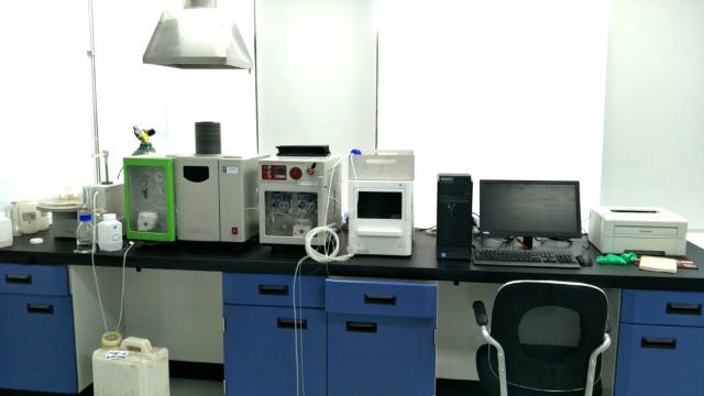 辽阳调试实验设备做好安全技术措施