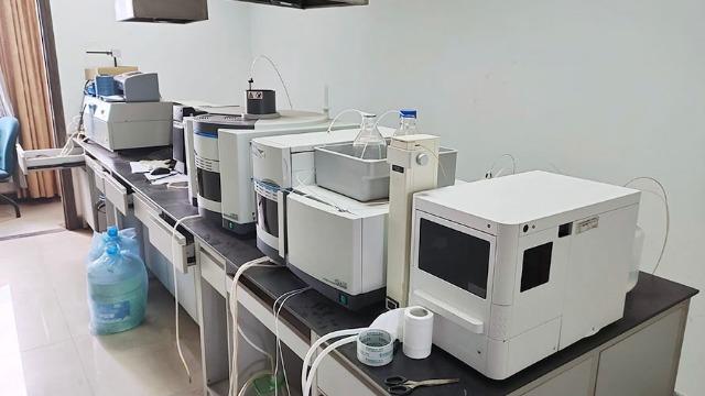 格尔木市实验室设备搬迁参与农村旅游产业建设