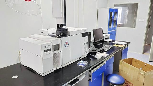 临夏市实验室设备搬迁助力临夏市高质量发展