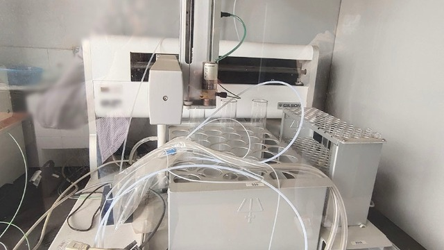 化州实验室设备搬运工程投标注意事项