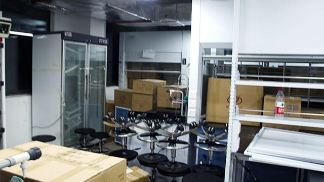 聊城医院搬迁设备前的准备工作