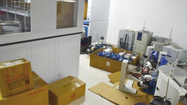 靖西实验室设备搬运公司如何更好的发展