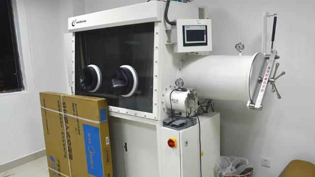 桂平实验室设备搬运工程的安全注意事项