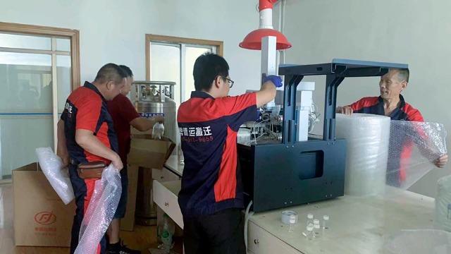 进行桂林医院搬迁设备要注意哪些事项