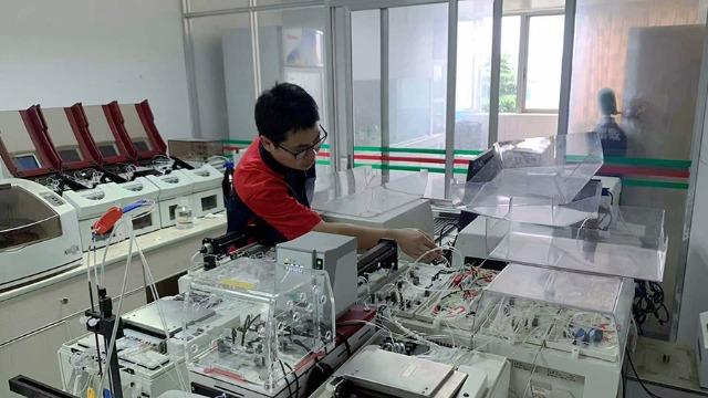 高安市实验室设备搬运公司为城市的发展助力