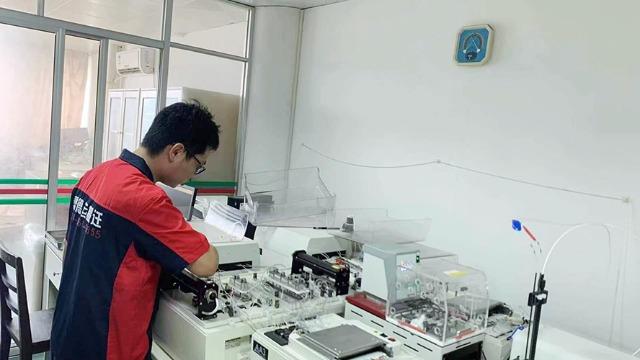 乐平实验室设备搬运公司的发展现状
