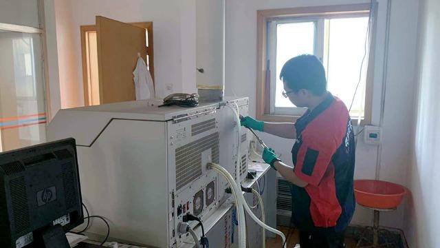 食品药品综合检测单位为什么更适宜选用搬实验仪器公司