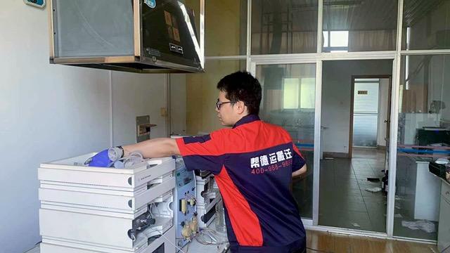 酒泉医院搬迁设备公司稳步发展