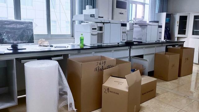 克拉玛依医院搬迁设备行业发展现状