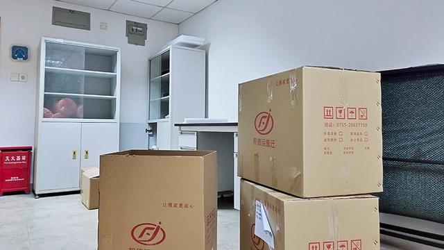 江门医院搬迁设备公司听取客户建议
