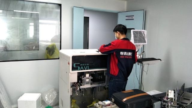 珠海医院搬迁设备员工的搬迁流程