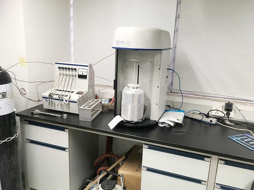 张掖市实验室设备搬迁