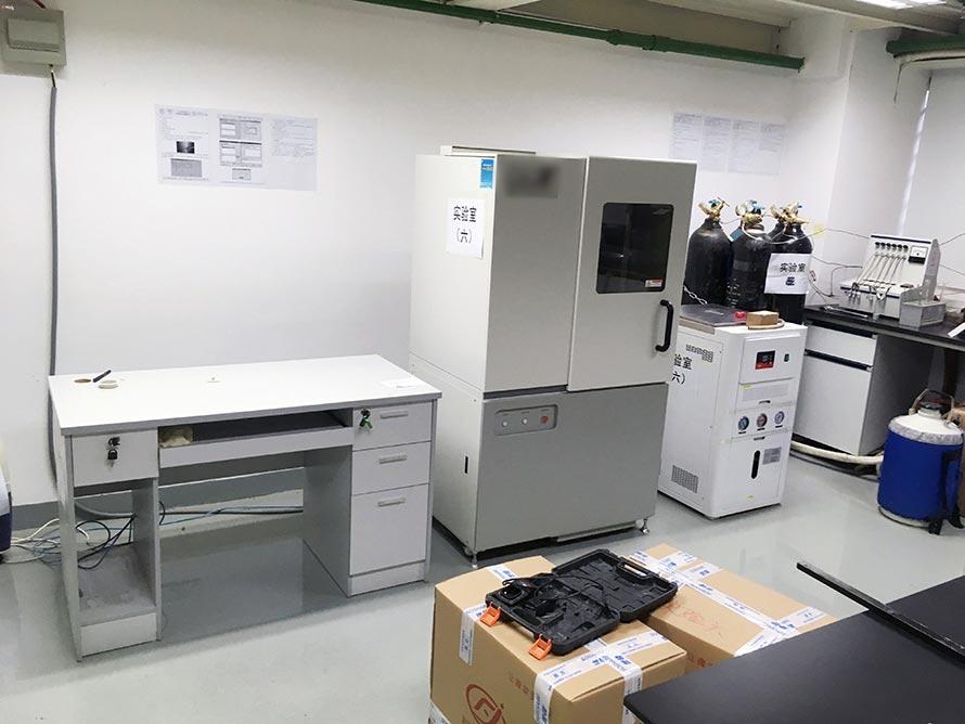 烟台市实验室设备搬迁