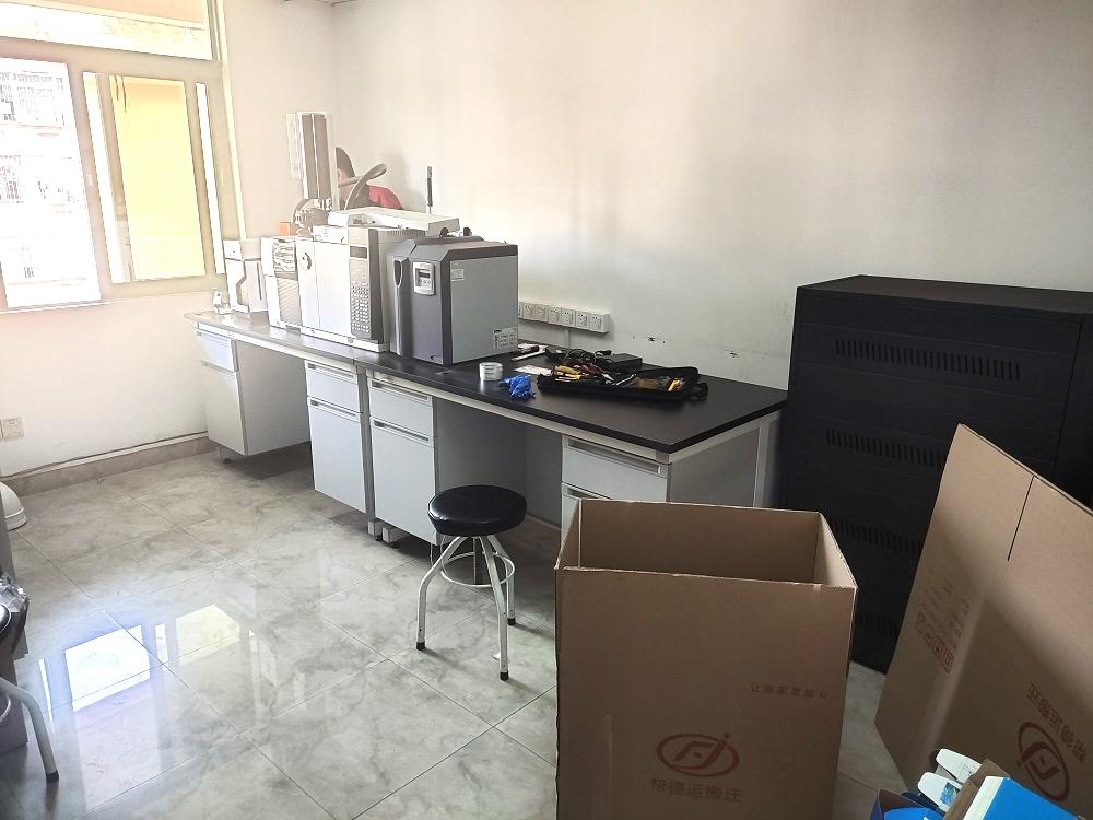 玉树实验室设备搬运